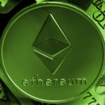 Rally di ethereum, superato il record del 2018